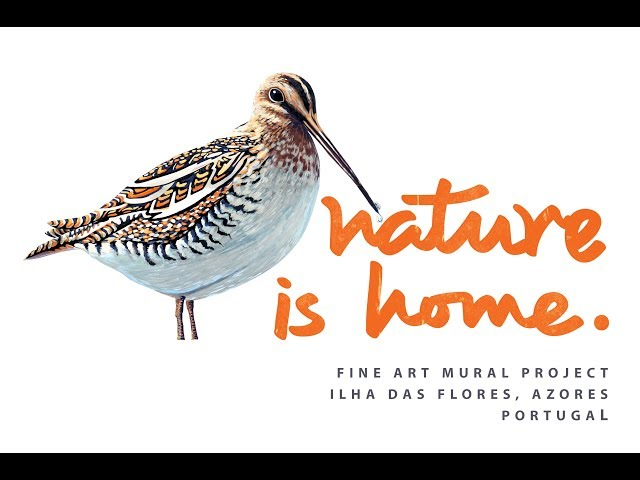 Nature Is Home Documentary