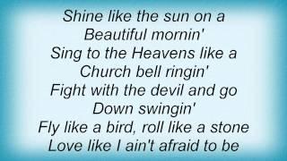 Josh Gracin - I Want To Live Lyrics