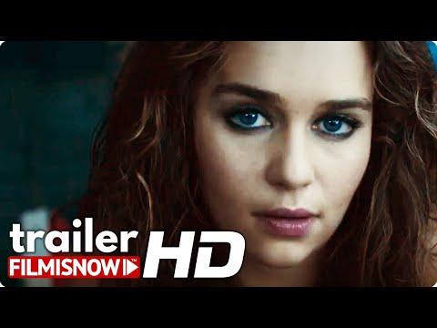 Above Suspicion Trailer Starring Emilia Clarke
