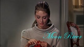 Henry Mancini ~ Moon River ~ Andy Williams