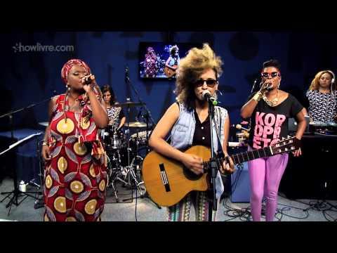 Ouvir Musica Periférica Brasileira