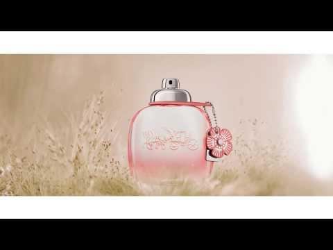 Parfüümvesi Coach Floral Blush EDP naistele 50 ml