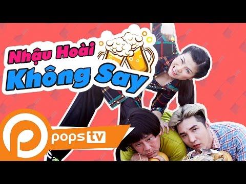 Hình ảnh Youtube -  Phim Ca Nhạc Nhậu Hoài Không Say - Kiều Linh, Lâm Chấn Khang