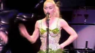 Madonna hanky panky Video