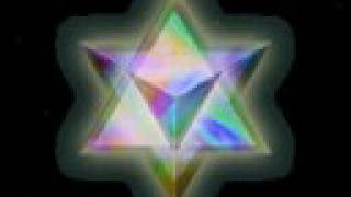 Merkabah, The Chariot of Ascension