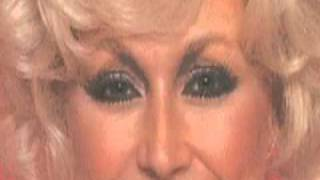 Dolly Parton - Light Of A Clear Blue Morning