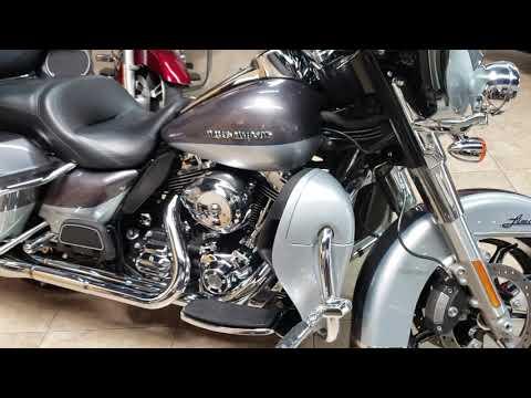 2014 Harley-Davidson Ultra Limited in Temecula, California