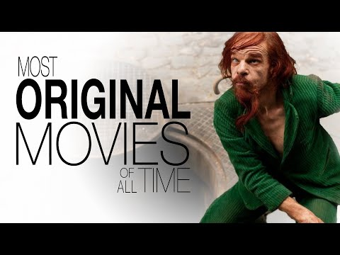 Top 5 Most Original Movies of All Time