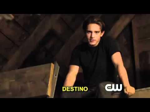 The Secret Circle Season 1 (Promo)