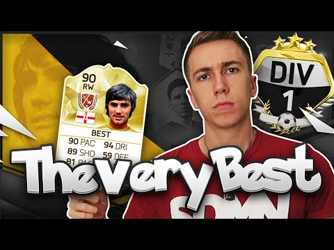DIVISION 1 | THE VERY BEST #81