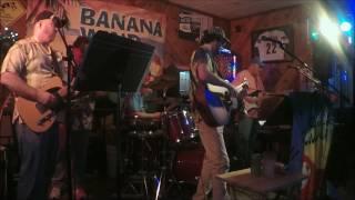 Banana Wind Livingston Saturday Night