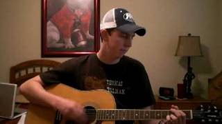Charlie Robison - My Hometown (Cover)