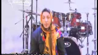 preview picture of video 'mohamad riazati 2 آموزش آرایش به خانم ها (طنز محمد ریاضتی۲)'