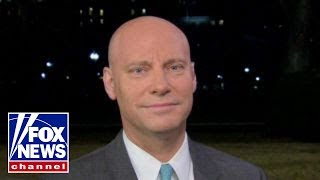 Marc Short on the plan for government funding going forward