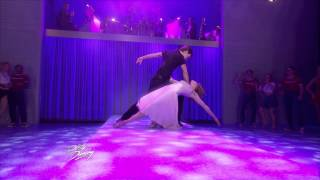 """You'll Have the """"Time Of Your Life"""" at DIRTY DANCING July 7-12 at Bass Hall!"""