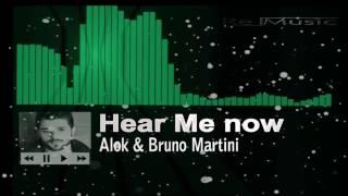 Alok -  Hear Me Now - (Samuel Rhein REMIX)