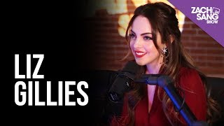 Liz Gillies Talks Dynasty, Thank U Next and Victorious