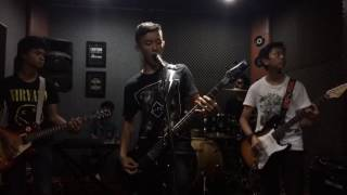 Blink182  Bored To Death  Cover By StereoHead