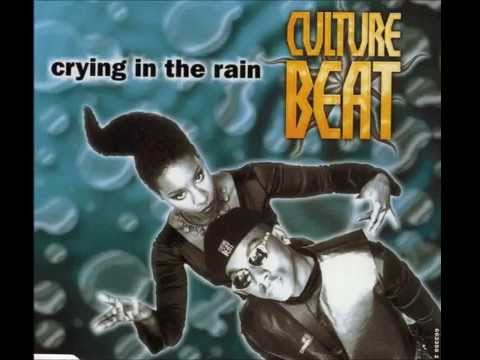 Culture Beat - Crying In The Rain (Doug Laurent Mix)