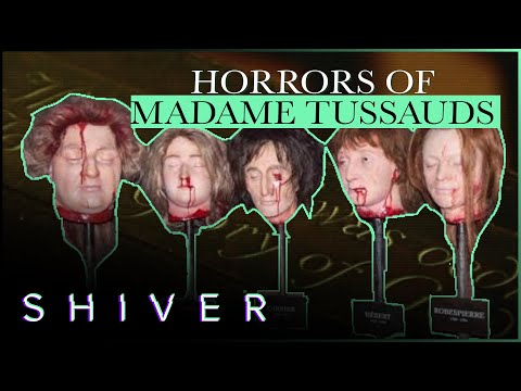 Most Haunted: Madame Tussauds