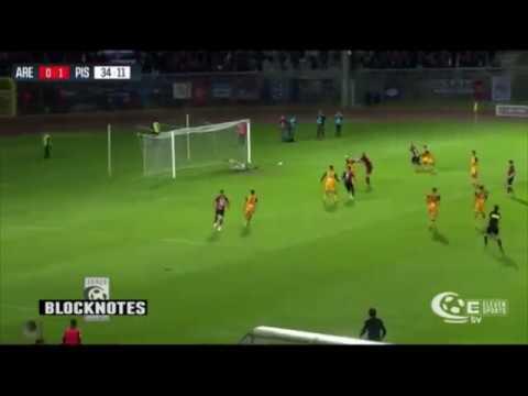 Arezzo 2018/19, la sintesi di una grande stagione