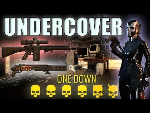 Copyright Claim on Youtube video [@mod/Overkill] :: PAYDAY 2