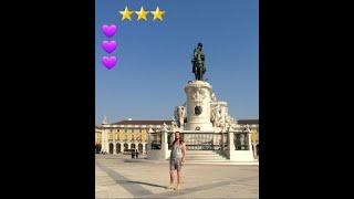 Gay Travel Guide: Lisbon, Portugal