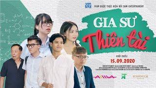 Gia Sư Thiên Tài - Tập 1 - Trailer | Phim Học Đường - Thanh Xuân | Phim Cấp 3 Mới Nhất 2020