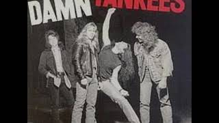 Damn Yankees   Piledriver with Lyrics in Description