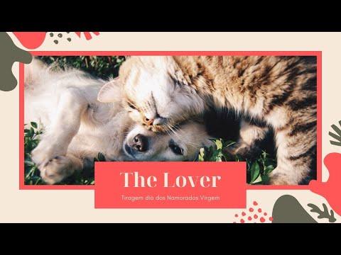 Virgem Dia dos Namorados, o que Pensa, o que Sente, Como age Contigo e o Desfecho do Relacionamento.