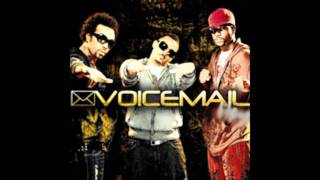 Voicemail - Loves Me For Me (Official Video)