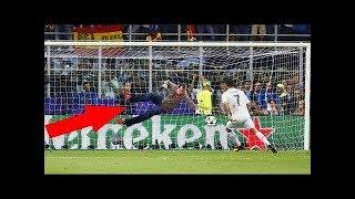 sport penaltiuri ciudate la fotbal