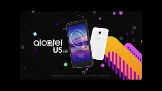 Alcatel U5 Прошивка - Most Popular Videos