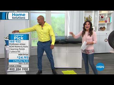 HSN   Fall Home Solutions 09.16.2019 - 01 PM
