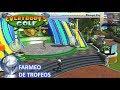 Everybody s Golf ps4 Buscando El Albatross Y Farmeo De