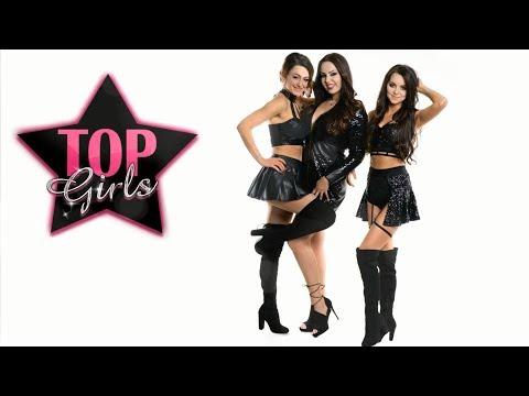TOP GIRLS - Mogę Cię mieć (Official Audio)