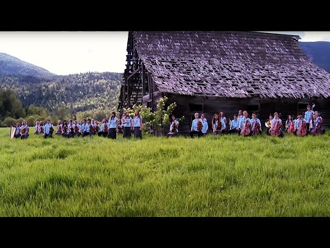 Temple Made of Time