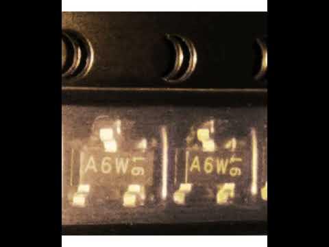 Ali M3202 Clab CPU IC