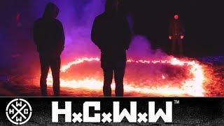 Video SEVERALS - WHITE & BLACK - HARDCORE WORLDWIDE (OFFICIAL HD VERSI