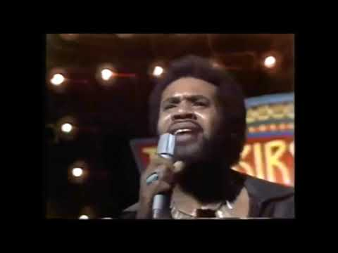 Lenny Williams So Very Hard To Go / Cause I Love You Live