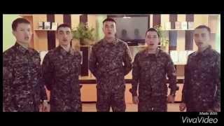 Антикоррупционный ролик - Курсанты военного института 2015 г.
