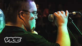 Disabled Not Defeated: The Rock Band With Learning Disabilities