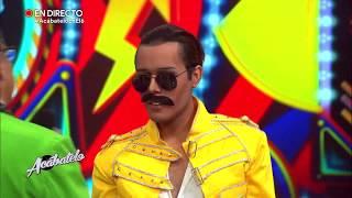 ¿Freddie Mercury en Acábatelo? | Acábatelo