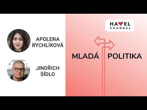 Přehrát video: Česká levice
