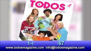 Todos Magazine Comercial