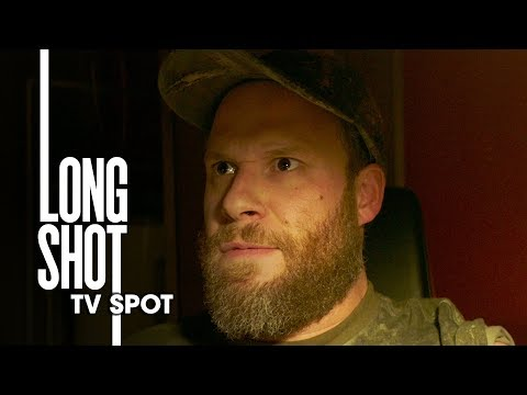 Long Shot (2019) (TV Spot 'Salute')