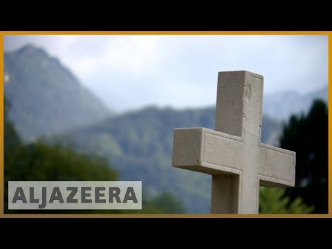 🇩🇪 'Your number is up': German town handles cemetery overcrowding   Al Jazeera English