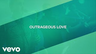 Noel Robinson - Outrageous Love (OFFICIAL LYRIC VIDEO)
