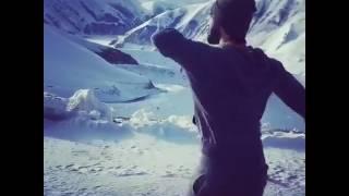 Зубайра Тухугов танцует!!