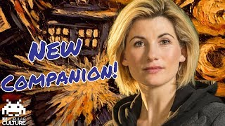 New Doctor Who Companion Revealed!